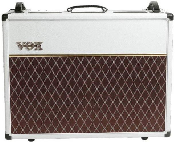 VOX AC30C2 WHITE BRONCO
