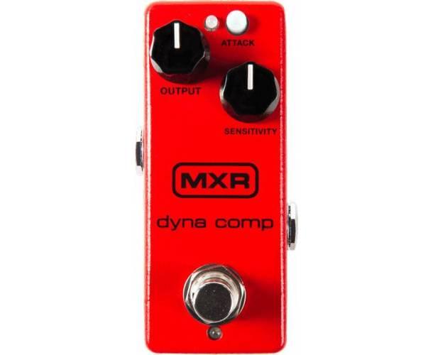 "MXR - PED ""DYNA COMP"""