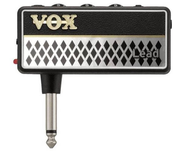 VOX - AMPLUG2- LEAD