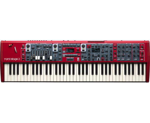 NORD - STAGE3-COMPACT