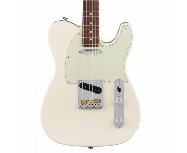 FENDER AMERICAN PROFESSIONAL TELECASTER RW OW