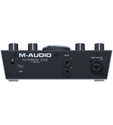 M-AUDIO - MTRACK 2X2