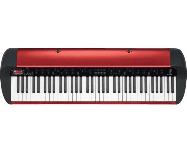 KORG - SV1 73 METALLIC RED