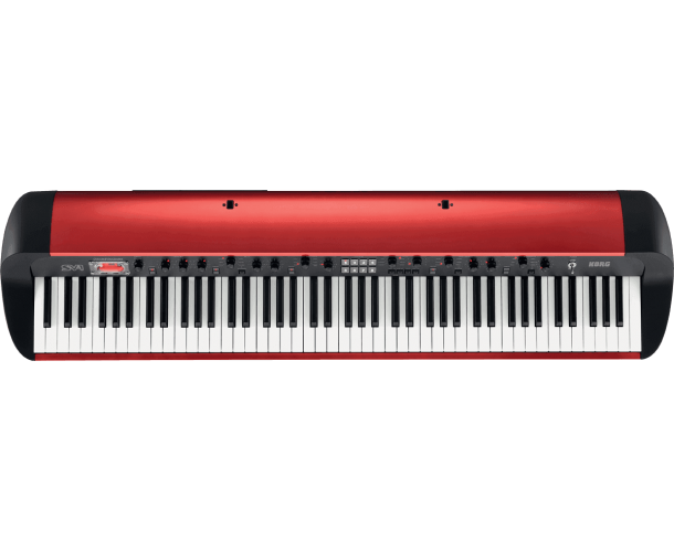 KORG - SV1 88 METALLIC RED