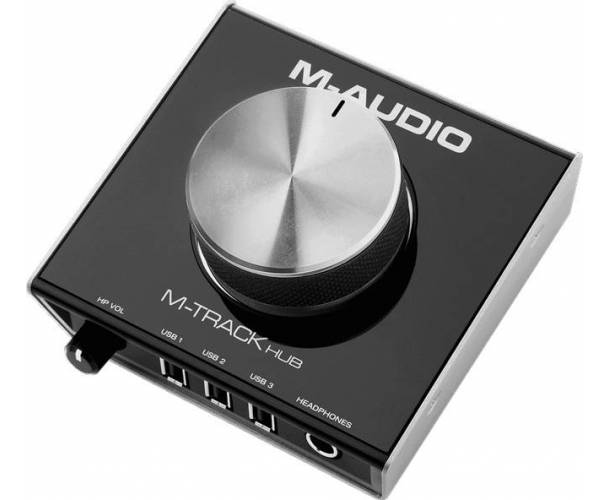 M-AUDIO - MTRACK HUB