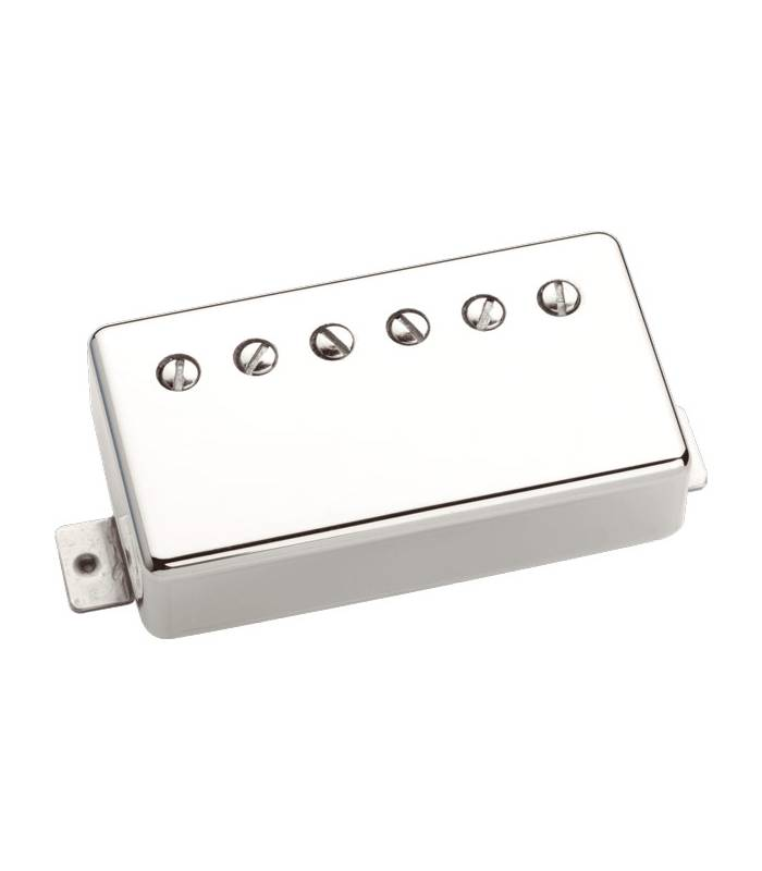 SEYMOUR DUNCAN - 59 MODEL, MANCHE, Nickel
