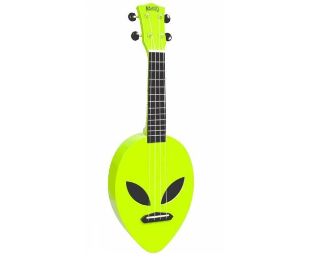 MAHALO - alien