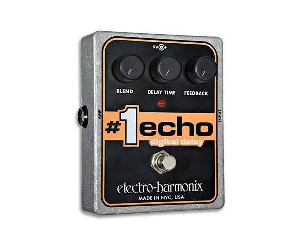 ELECTRO HARMONIX ECHO1