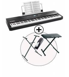 HURRICANE MUSIC ALESIS - RECITAL PRO PACK