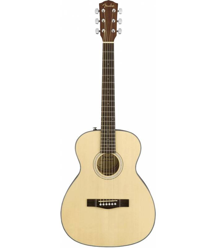 FENDER - CT-60S NATURAL No Case