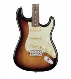 FENDER AMERICAN ORIGINAL STRATOCASTER 60S 3 COLOR SUNBURST