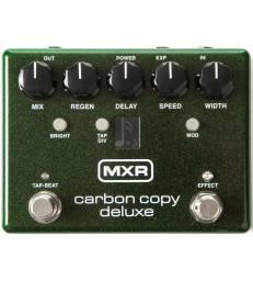 MXR - M292 CARBON COPY DELUXE ANALOG DELAY