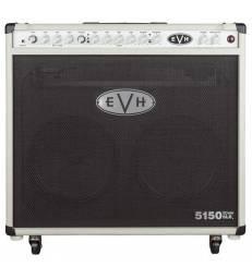 EVH 5150III 6L6 2X12 COMBO 50W WHITE
