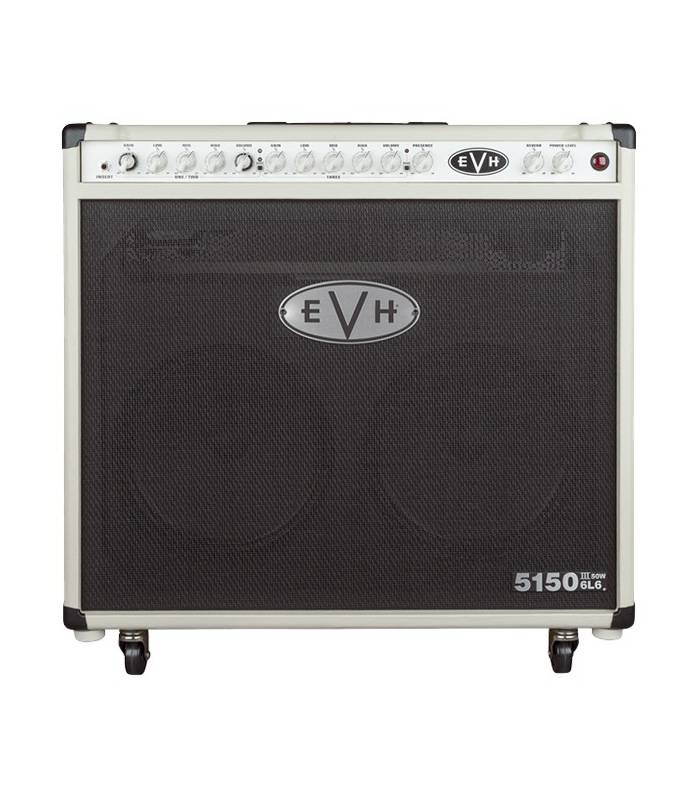 EVH 5150III 6L6 1X12 COMBO 50W