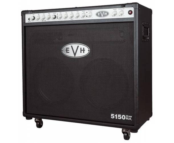 EVH 5150III 6L6 2X12 COMBO 50W