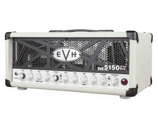 EVH 5150III 6L6 50W HEAD