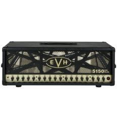 EVH 5150IIIS EL34 100W TETE BLACK