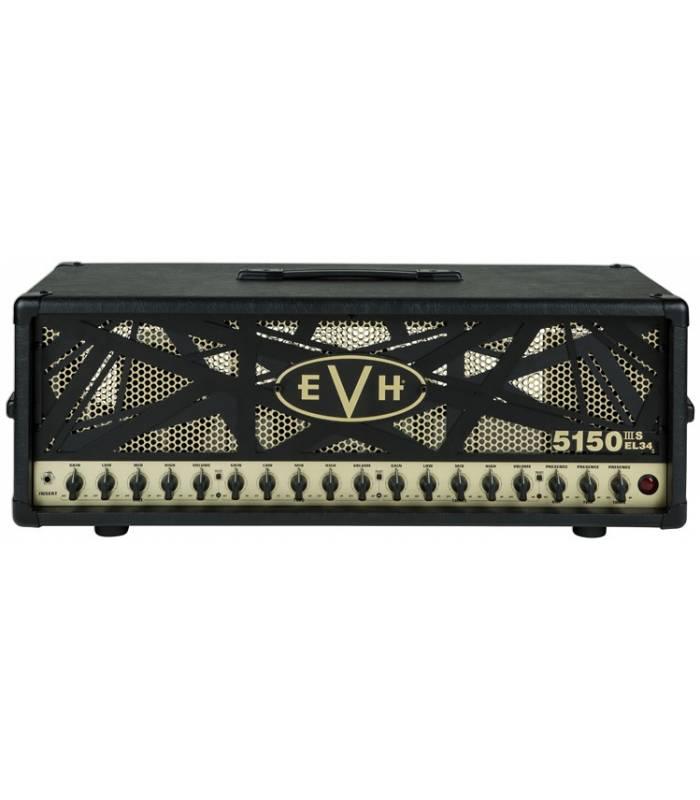 EVH 5150III EL34 100W HEAD