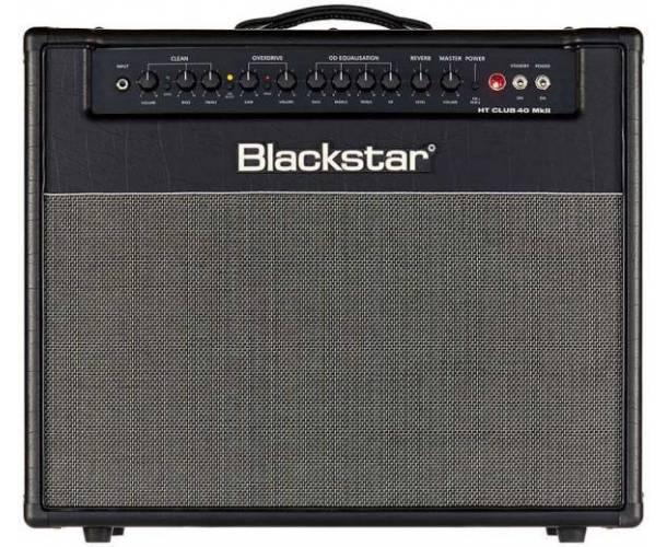 BLACKSTAR - HT CLUB40 MKII