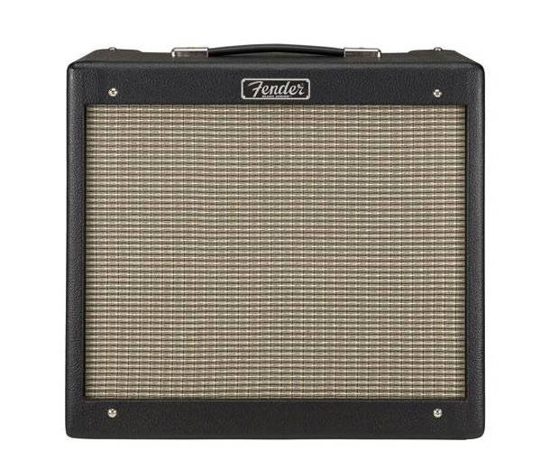 FENDER - BLUES JUNIOR IV