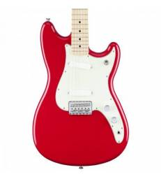 FENDER OFFSET DUO SONIC TORINO RED