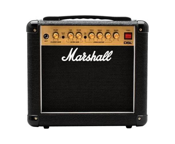 Marshall - DSL1C