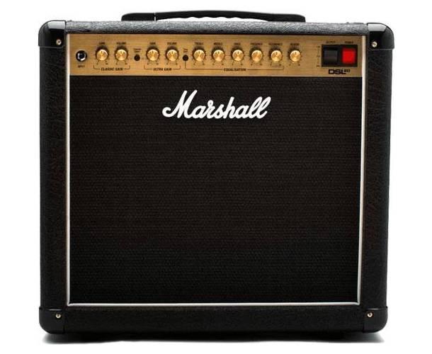 Marshall - DSL20C
