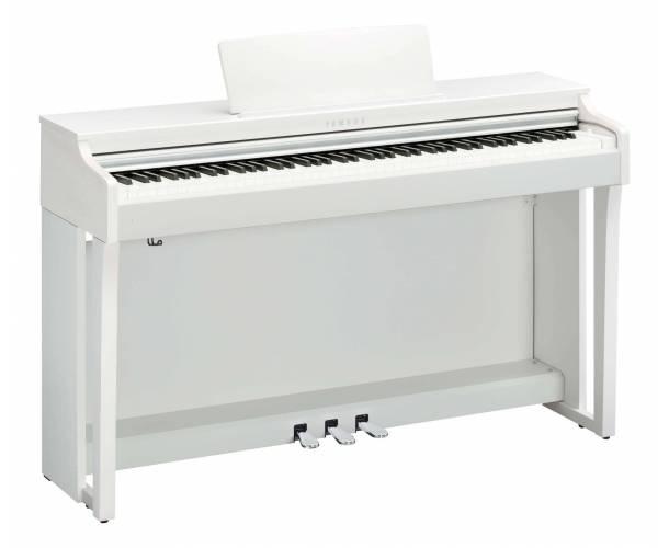 YAMAHA - CLAVINOVA 625 WHITE
