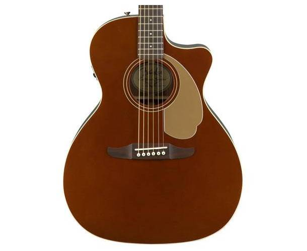 FENDER NEWPORTER PLAYER RUSTIC COPPER
