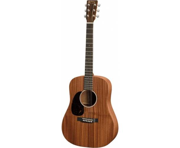 MARTIN - D-JR2 GUITARE ACOUSTIQUE GAUCHER