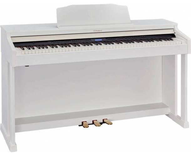 ROLAND - HP601 WH