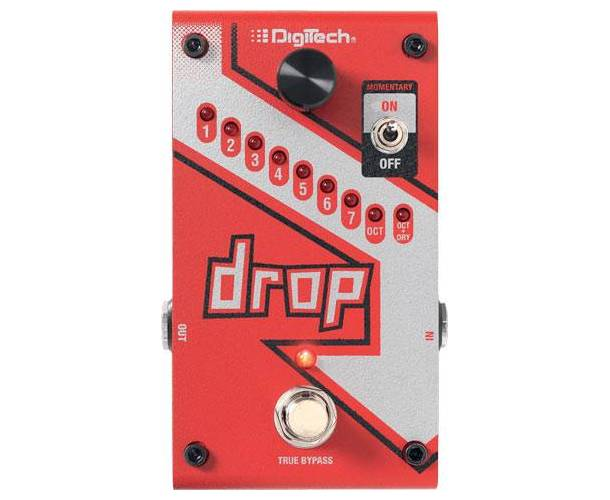 DigiTech - MDT DROP-V-01