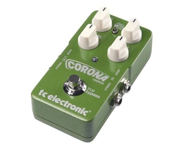 TC ELECTRONIC - CORONA CHORUS