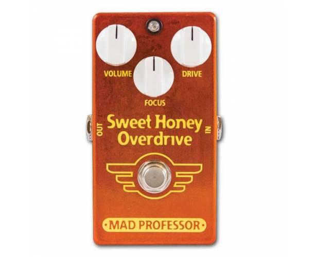 MAD PROFESSOR - SWEET HONEY OVERDRIVE