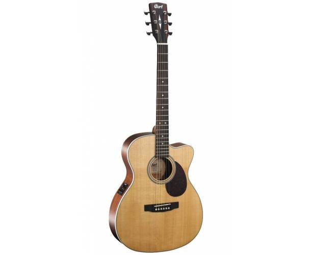 GUITARE CORT LUCE L100-OC NATUREL SATIN