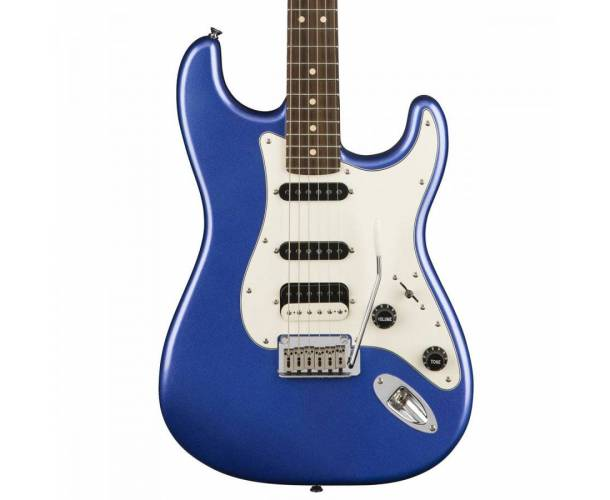 SQUIER - CONTEMPORARY STRATOCASTER® HSS OCEAN BLUE METALLIC