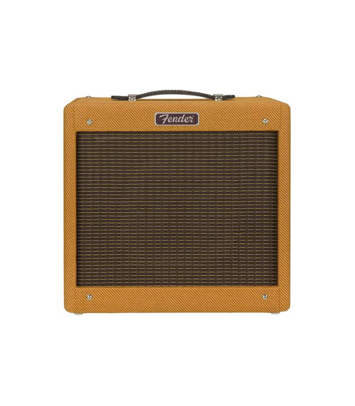 FENDER - PRO JUNIOR IV LACQUERED TWEED 230V EUR