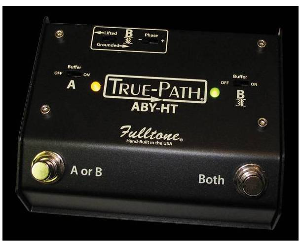 FULLTONE TRUE-PATH ABY-HT