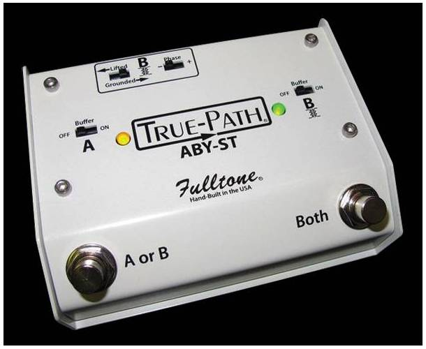 FULLTONE TRUE-PATH ABY-ST