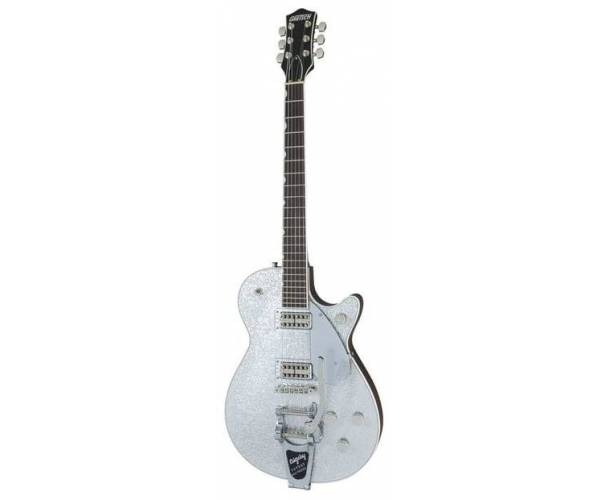GRETSCH - G6129T PLAYERS EDITION JET™ FT WITH BIGSBY