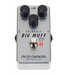 ELECTRO-HARMONIX - BIG MUFF TRIANGLE