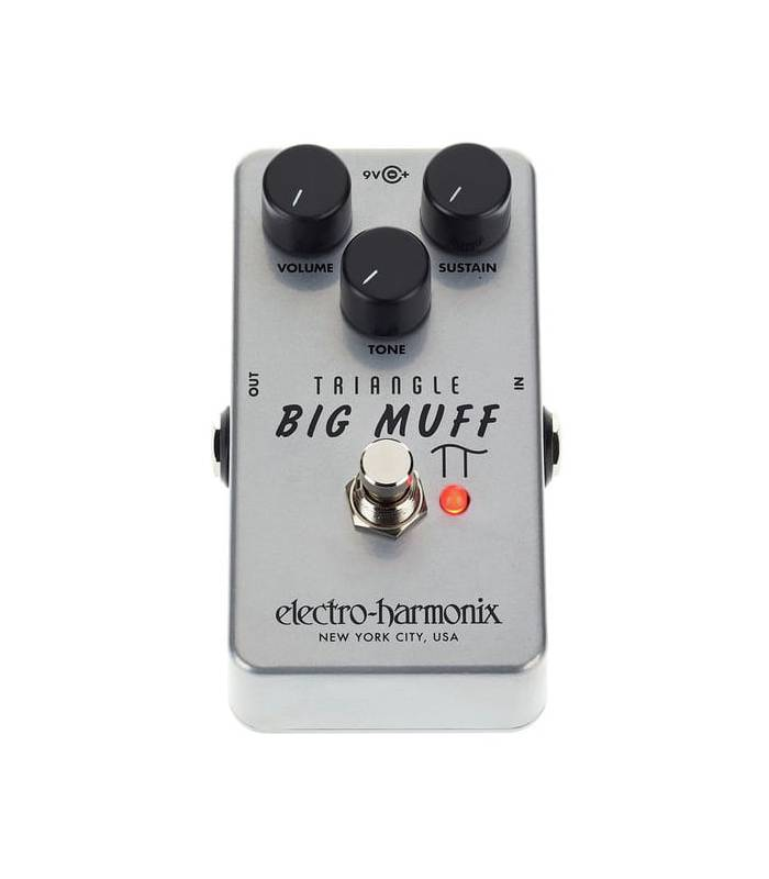 BIG MUFF TRIANGLE