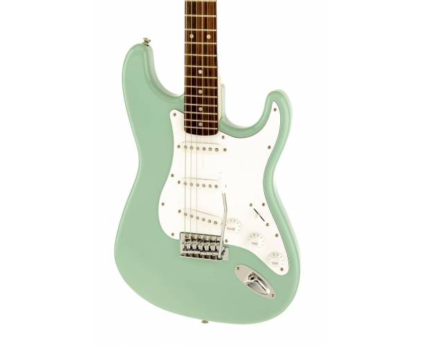 SQUIER - AFFINITY SERIES STRATOCASTER SEA FOAM GREEN