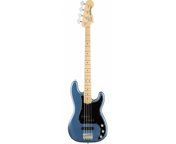 FENDER - AMERICAN PERFORMER PBASS MN SATIN LAKE PLACID BLUE