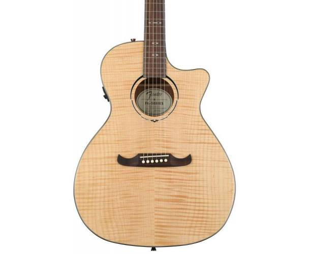 FENDER FA-345CE AUDITORIUM NATURAL