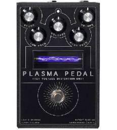 GAME CHANGER PLASMA AUDIO