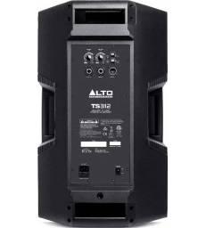 ALTO PROFESSIONAL - ENCEINTE TS312 2 VOIES