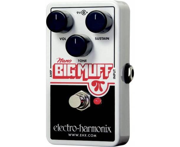Nano Big Muff