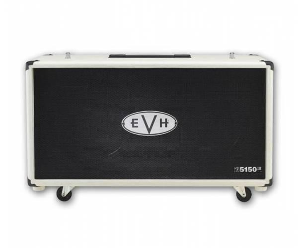 EVH 5150III 2X12 CABINET IVORY