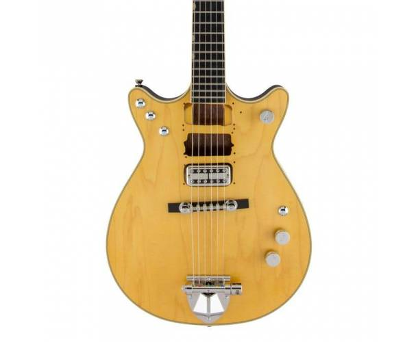 GRETSCH G6131-MY MALCOLM YOUNG SIGNATURE